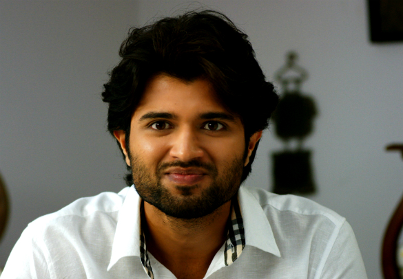 Vijay Devarakonda to team up with lady director..