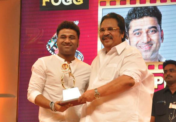 Santhosham Awards…