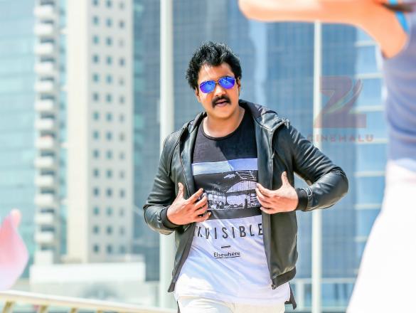 అగష్టు 29 నుండి సునీల్, క్రాంతి మాధవ్ చిత్రం రెండవ షెడ్యూల్
