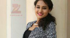 Pooja Ramachandran Heroin in 'Devi sri prasad'