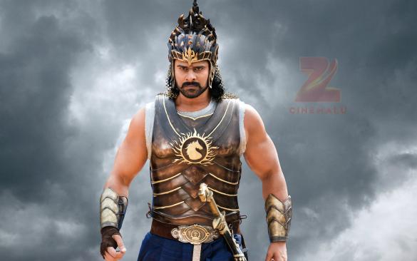 'Bahubali-2' firstlook release date Confirmed ?