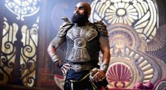 'Kashmora' first look launched