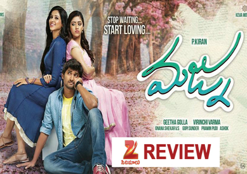 'Majnu' review