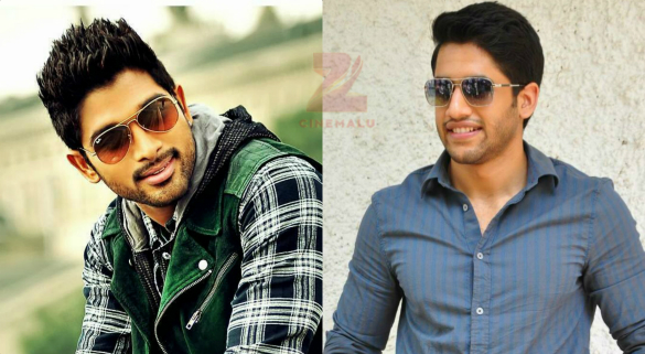 Bunny to act with Chaithu's lover?
