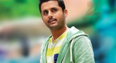Nithin withTwo Films in next year