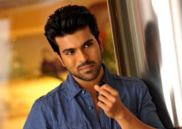 Ram charan keeps his promise..