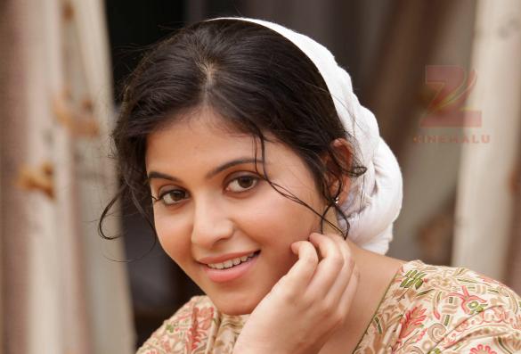 Anjali latest movie stills