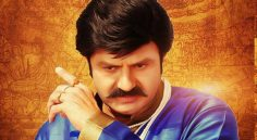 Balayya on Fire!