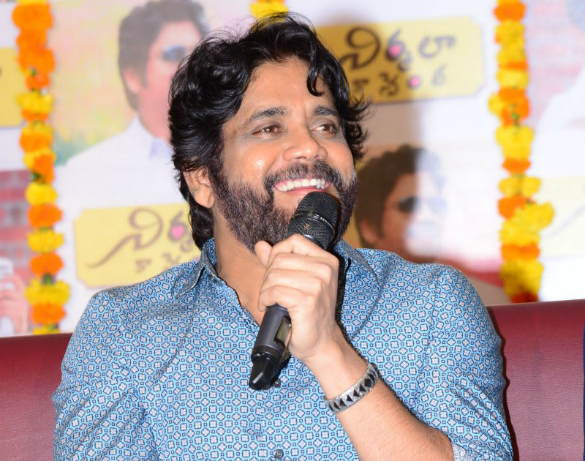 Nag reacts on Nagachaithya's wedding..
