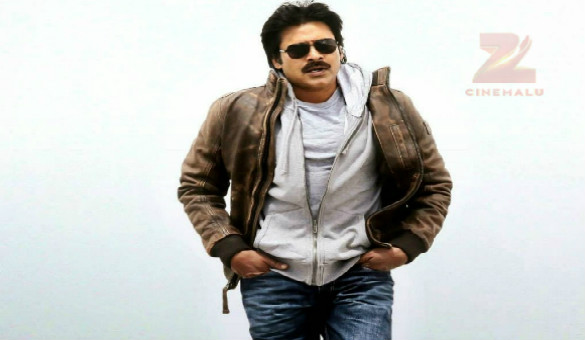Happy Birthday Powerstar