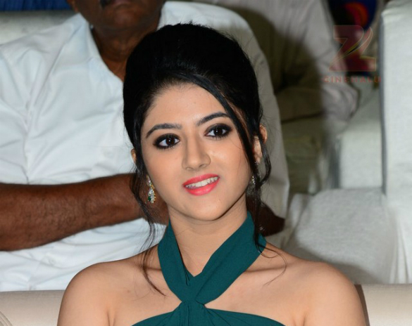Shriya sharma stills