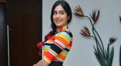 'Adah Sharma' stills