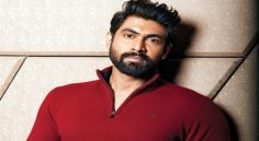 Rana movie release date fix
