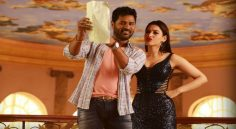 Abhinetri enters into 2nd week