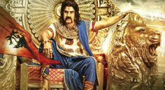 Gautamiputra Satakarni Trailer Launch in 100 Theaters