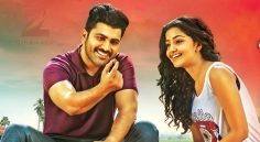 Sharwanand ready with….