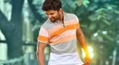 Nenu Local motion poster