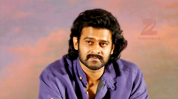 'Prabhas' latest stills