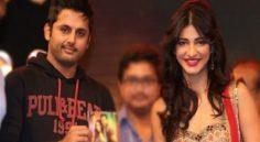 Nithin to romance Shruthi Hassan?