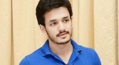 Akhil engagement & next movie details