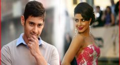 Priyanka to act with Mahesh Babu..?
