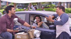 'ధృవ'  వర్కింగ్ స్టిల్స్