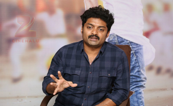 KalyanRam say's Production first…