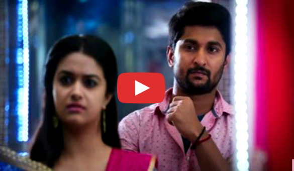 'Nenu Local' Teaser