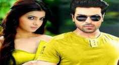 Samantha, Ramcharan, Sukumar combination?