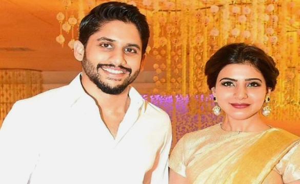 Chitu-Samantha marriage date ?