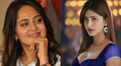 Shruti Haasan vs Anushka….