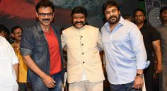 Satakarni audio launch