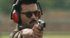 Ramcharan focus on his next movie