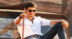 Mega hero With Mahesh story..