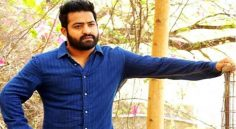 NTR will announce 2 movies soon?