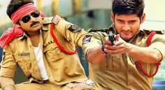3 each for Mahesh Babu and Pawan Kalyan