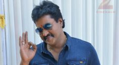 Sunil starts 'Two Countries' remake