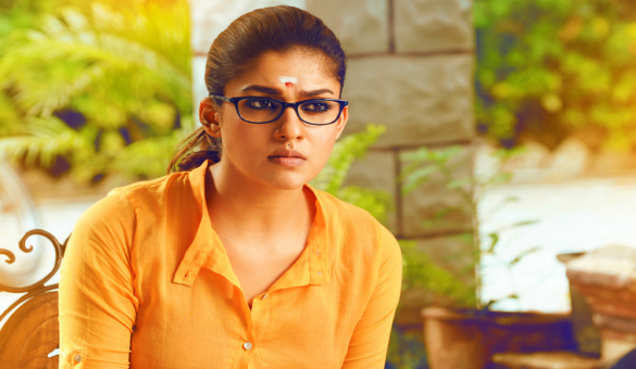 Nayanatara in another horror thriller