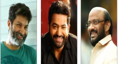 NTR, Trivikram combination confirm