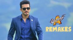 Possible remakes for Akhil