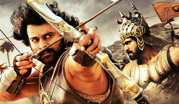 Rajamouli Plans for 'Baahubali2' promotions…
