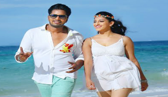 Allari Naresh ready with 'Intlo Deyyam Nakem Bhayyam'