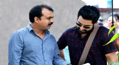 NTR wants to do another movie with Koratala