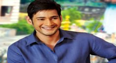 'RaviKChandran' cinematography for Mahesh Babu…