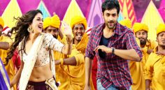 Varun Tej 'Mister' Movie