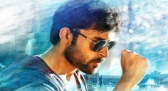 Srinu Vaitla Ready with 'Mister'