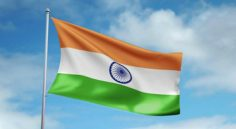 Playing national anthem mandatory in theaters