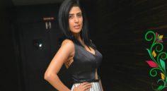 Vangaveeti fame Pragya latest stills