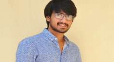 Raj Tarun Again with AK Entertainments