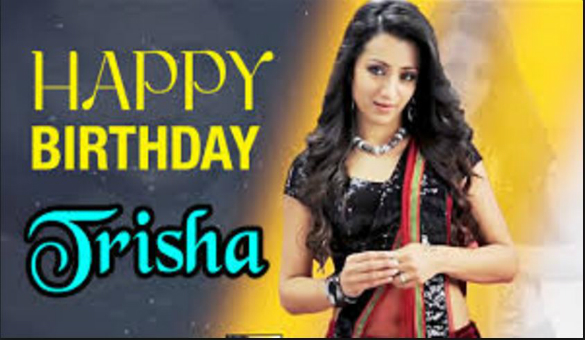 Trisha Career Highlights